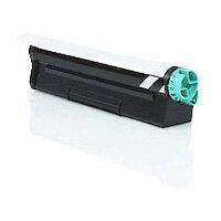 Compatible OKI 01101202 Black Laser Toner Type 9 6000 Page Yield