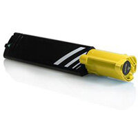 Compatible Dell P6731 Laser Toner Yellow 2000 Page Yield 593-10066
