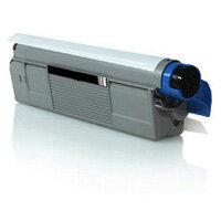 Compatible OKI 43324408 Black Laser Toner 6000 Page Yield