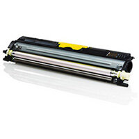 Compatible OKI 44250721 Yellow Laser Toner 2500 Page Yield