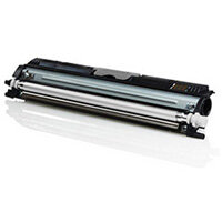 Compatible OKI 44250724 Black Laser Toner 2500 Page Yield