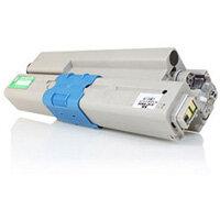 Compatible OKI 44973536 Black Laser Toner 2200 Page Yield