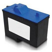Compatible Dell Inkjet Cartridge SERIES 6 JF333 Colour