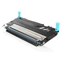 Compatible Dell J069K Laser Toner Cyan toner 1500 pages 593-10494