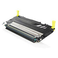 Compatible Dell M127K Laser Toner Yellow toner 1500 pages 593-10496