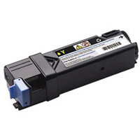 Compatible Dell 9X54J Laser Toner Yellow High Capacity 593-11037