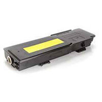 Compatible Dell F8N91 Laser Toner Yellow 9000 Page Yield 593-11120