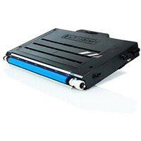 Compatible Samsung CLP-510D5C/ELS Laser Toner Cyan 5000 Page Yield