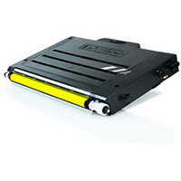 Compatible Samsung CLP-510D5Y/ELS  Laser Toner Yellow 5000 Page Yield