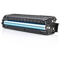 Compatible Samsung CLT-C504S Laser Toner Cyan 1800 Page Yield