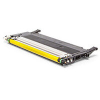 Compatible Samsung CLT-Y404S Laser Toner Yellow 1000 Page Yield
