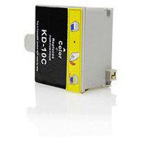 Compatible Kodak 10C Inkjet Cartridge 3949930 Colour 420 Page Yield