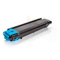 Compatible Kyocera TK-580C Cyan Laser Toner TK580C 2800 Page Yield