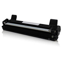 Compatible Brother TN1050 Laser Toner Black 1000 Page Yield