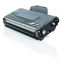 Compatible Brother TN2120X Laser Toner Black 4500 Page Yield