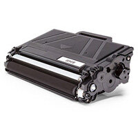 Compatible Brother TN3430 Laser Toner Black 3000 Page Yield