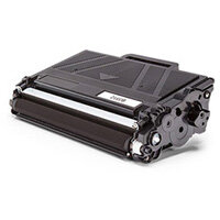 Compatible Brother TN3512 Laser Toner Black 12000 Page Yield