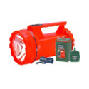 Uni-Lite 140 Lumen LED Rechargeable Lantern Kit HV-L2R