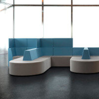 Visit Verco Office Furniture Showroom - London