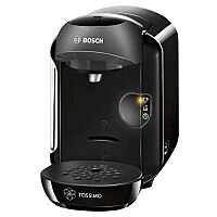 Bosch Tassimo Vivy Hot Drinks and Coffee Machine Black