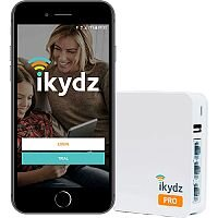 iKydz Wifi Pro – Manage and Control Devices On Your Wifi