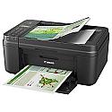 Canon PIXMA MX495 Inkjet Wireless Multifunction Printer Fax