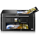 Brother MFC-J5320DW A3 Business Colour Multifunction Printer Fax