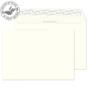 Creative Colour Wallet P&S Milk White 120gsm C5 162x229mm (Pack of 500)