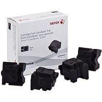 Xerox Colorqube 8700 Ink Stick Black Pack of 4 108R00999