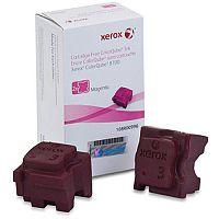 Xerox Colorqube 8700 Ink Stick Magenta Pack of 2 108R00996