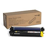 Xerox Phaser 6700 Imaging Unit Yellow 108R00973