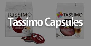 Tassimo Capsules