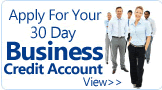 Apply for 30 day business credit