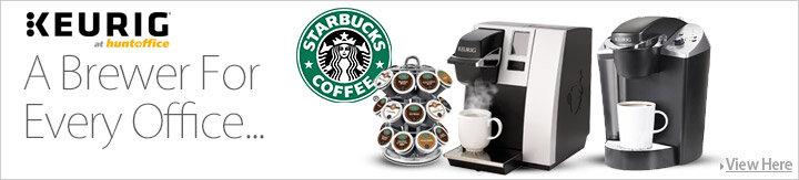Keurig Coffee Brewers & Accessories
