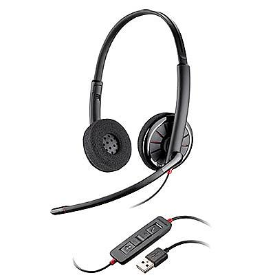 Plantronics Blackwire C320M Headset