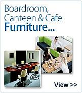 Boardroom, Canteen & Cafe Furniture