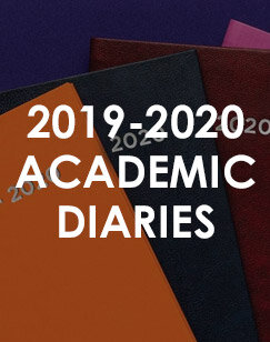 Academic Diaries 2019 to 2020