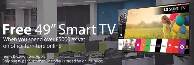 Free Smart TV