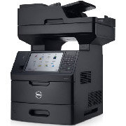 Dell Multifunction Laser Printers
