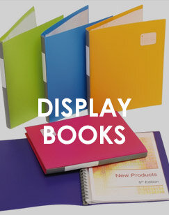 Display Books