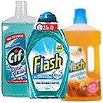 Floor Cleaning Detergents