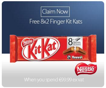 Free Kit Kats