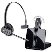 Plantronics Telephone Headsets
