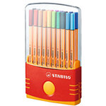 Stabilo Fineliner Pens
