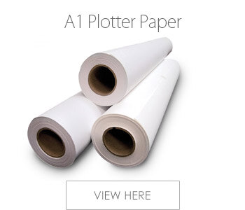 Plotter paper image Size A1
