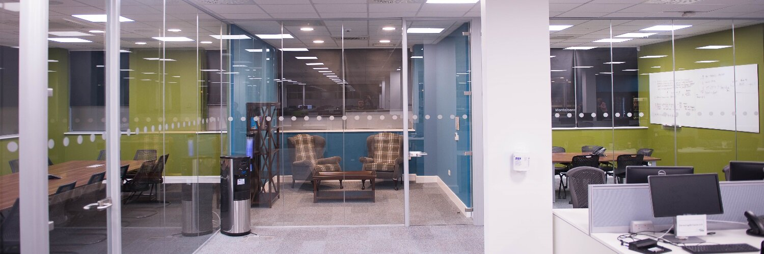 Amazon Glass Partitioning Project
