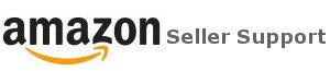 Amazon Seller Support Logo