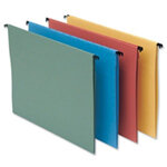 Foolscap Suspension Files