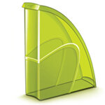 Plastic Magazine Racks