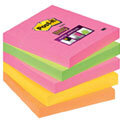 Super Sticky Post-it Notes